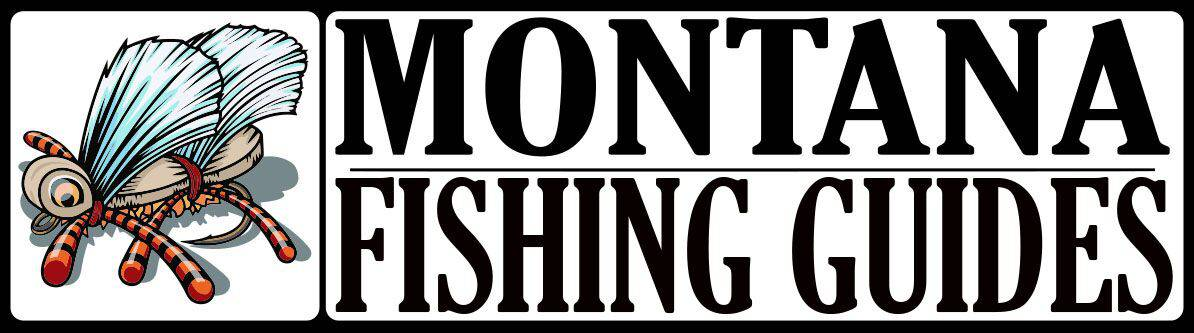 Montana Fishing Guides Logo