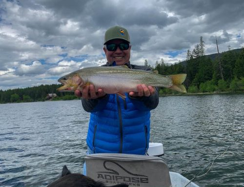 June 10 Fishing Report