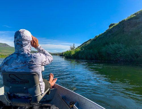 June 26 Fishing Report