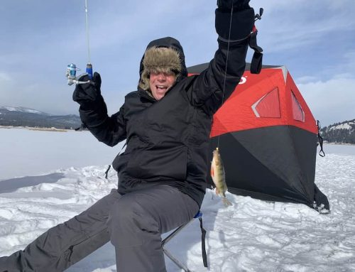Fishing Report, February 11