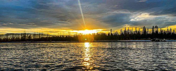 Fishing Report, February 3