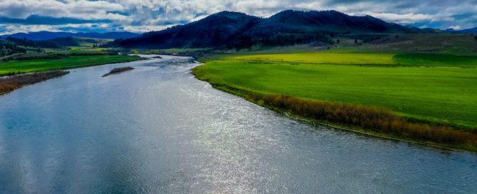 Fishing Report, April 19